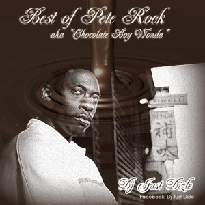 DJ Just Dizle - The Best Of Pete Rock